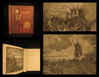 Milton's Paradise lost; Illustrated by Gustave Doré. Edited with notes and a life of Milton, by Robert Vaughan.