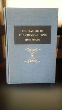 image of The Nature of the Chemical Bond