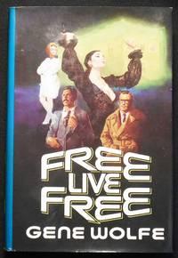 image of Free Live Free