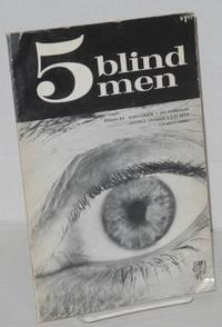 Five blind men: poems