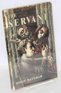The Servant a novel