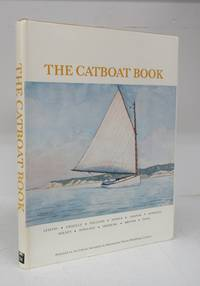 image of The Catboat Book