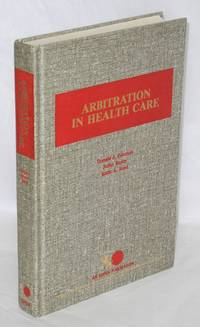 image of Arbitration in health care