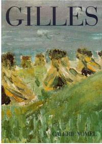Werner Gilles; Eine Sammlung. Ölbilder Und Arbeiten Auf papier. 15. April  Bis 30. Juni 200.