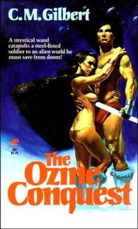 The Ozine Conquest- A Sword and Sorcery novel