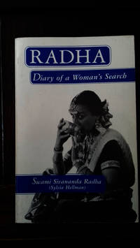Radha - Diary of a Woman's Search