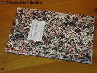 Cenotaph of Snow. Sixty Poems About War. (SIGNED LIMITED EDITION, INSCRIBED)