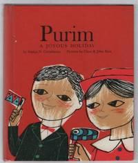 Purim: A Joyous Holiday