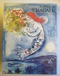 Les Affiches de Chagall.