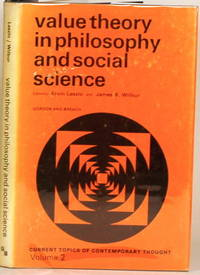 image of VALUE THEORY IN PHILOSOPHY AND SOCIAL SCIENCE