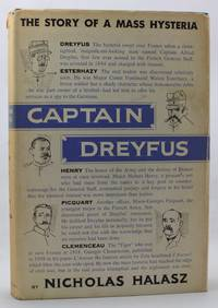 Captain Dreyfus - The Story of a Mass Hysteria