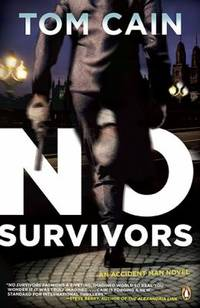 No Survivors : An Accident Man Novel