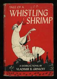 Tale of a Whistling Shrimp