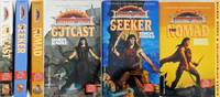 Dark Sun, The Tribe Of One, Complete 3 Book Series : The Outcast / The  Seeker / The Nomad