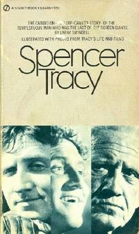 image of SPENCER TRACY: A BIOGRAPHY