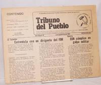 Tribuno del Pueblo. Vol. 6 no. 15 by Partido Comunista Laboral [Communist Labor Party] - 1980 - from Bolerium Books Inc., ABAA/ILAB and Biblio.com