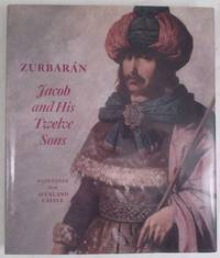 image of Zurbaran: Jacob and His Twelve Sons, Paintings from Auckland Castle