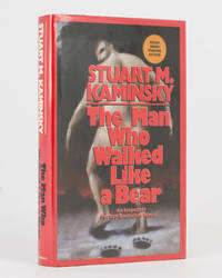 The Man Who Walked Like a Bear. An Inspector Porfiry Rostnikov Novel