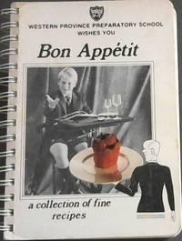 Bon Appetit: A Collection of Fine Recipes