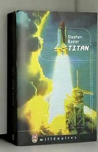 Titan IMAGINAIRE NP A