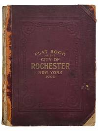 Plat Book of the City of Rochester, New York