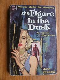 The Figure in the Dusk aka A Case for Inspector West # T-366
