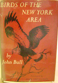Birds of the New York Area