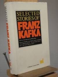 Selected Short Stories of Franz Kafka