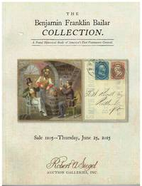 The Benjamin Franklin Bailar Collection