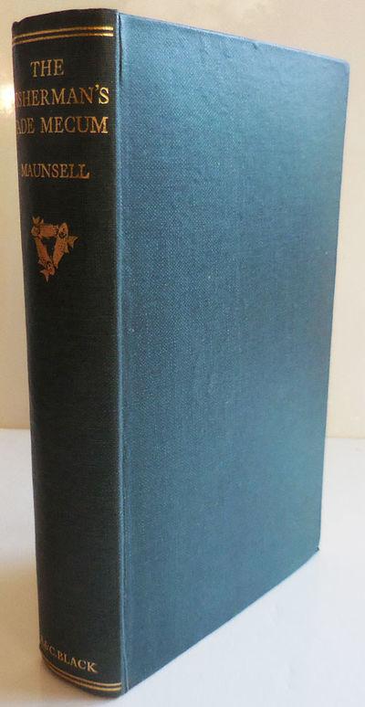 London: Adam & Charles Black, 1942. Reprint. Hardcover. Very Good. 16mo. 518 pp.