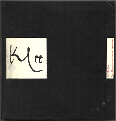 Paris: Le Club Francais du Liver, 1963. First edition. Hard Cover. Very Good. Square 4to. Black boar...