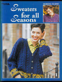 Designs to Knit: Sweaters for All Seasons