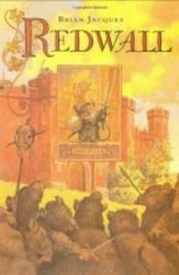 image of Redwall