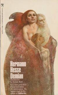 image of Demian, The Story of Emil Sinclair's Youth