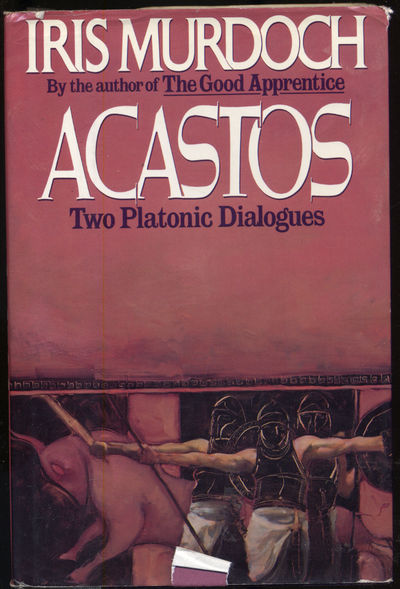(New York: Viking Press, 1987. Hardcover. Very Good/Very Good. First US edition. Very good with a nu...