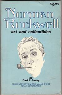 Norman Rockwell Art and Collectibles