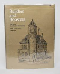 image of Builders and Boosters: Kitchener Chamber of Commerce, 100th Anniversary 1886-1986