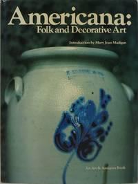 image of Americana: Folk and Decorative Art