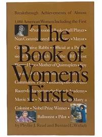 Book of Women's Firsts: Breakthrough Achievements of Almost 1000 American Women