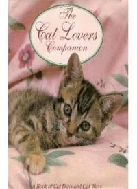 The Cat Lovers Companion