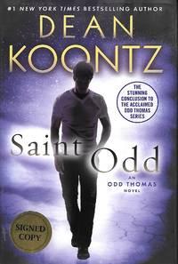 image of Saint Odd
