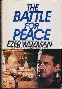 The Battle for Peace (SIGNED BY AUTHOR)