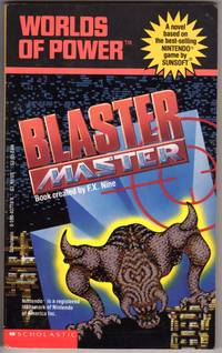 image of Blaster Master (Worlds of Power Ser., No. 1)