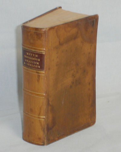 Philadelphia: Perkins et Purves, 1842. Very Good. 571p. leaves of plates, 281p. includes map of Holy...