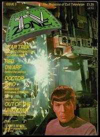 TV Zone Magazine 3rd Issue