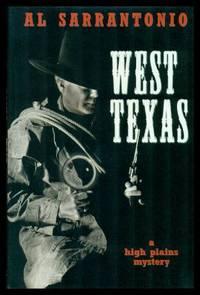 WEST TEXAS - A High Plains Mystery