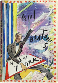 image of Cecil Beaton's New York (Signed First Edition)