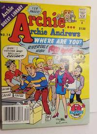 image of Archie...Archie Andrews Where Are You