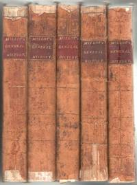 Elements of General History by Abbe Millot - Hardcover - Second American Edition - 1796 - from Mystery Cove Book Shop and Biblio.com