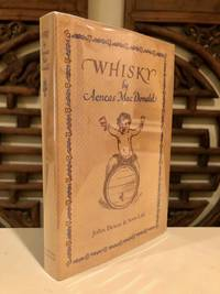 Whisky by MacDONALD, Aeneas (George Malcolm Thomson) - (2012)